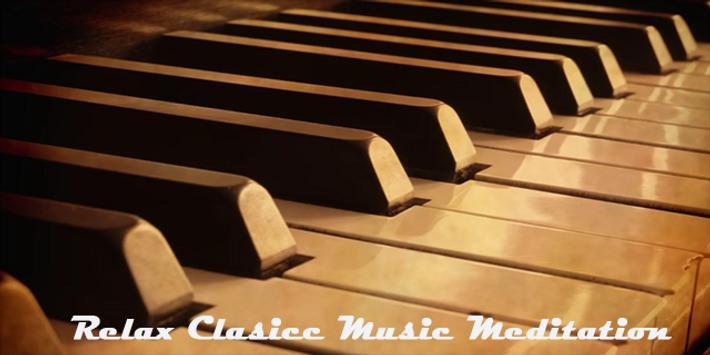 Relax Clasicc Music Meditation screenshot 2