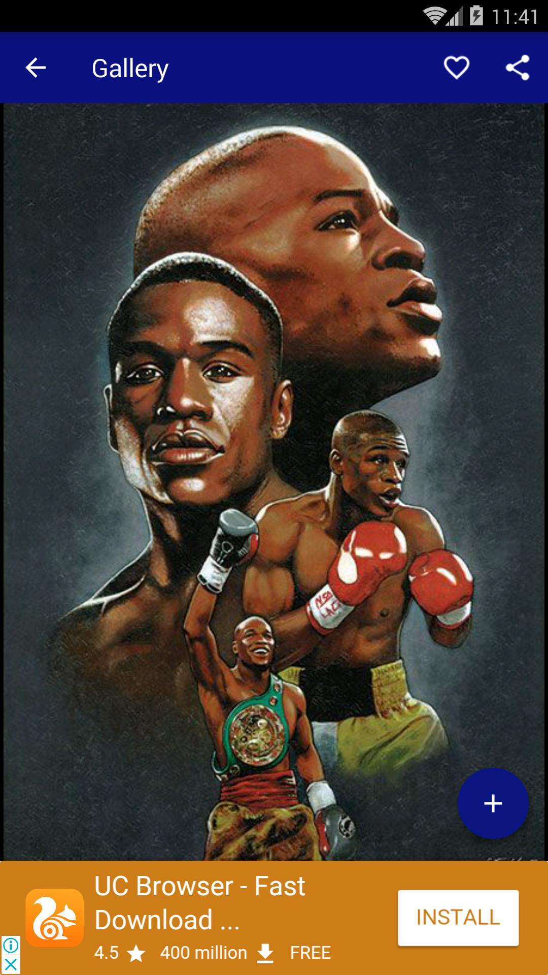 Floyd Mayweather Wallpaper Hd For Android Apk Download