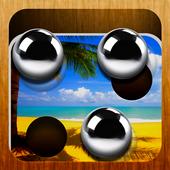 3 Angry Balls icon
