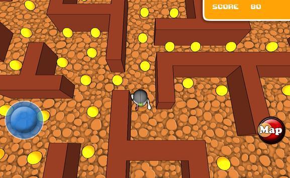 Spakman 3D apk screenshot