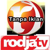 Rodja TV Tanpa iklan icon