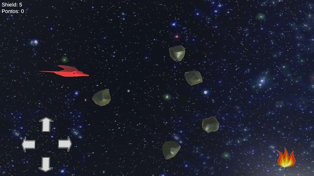 TCC SpaceBurdia apk screenshot