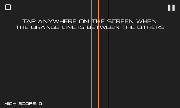 Hit Between apk screenshot