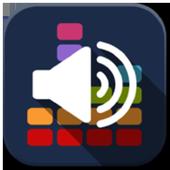 Media Volume Controller icon