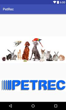 PetRec poster