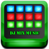 Dj Mix Music icon