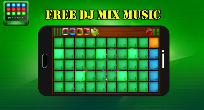 Dj Mix Music screenshot 2