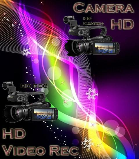 HD camera & video for Android - APK Download
