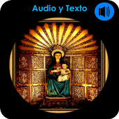 Oracion Madre del Amor Hermoso Audio-Texto icon