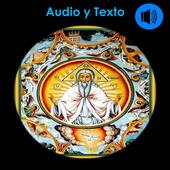 Oracion de Año nuevo Audio-Texto icon