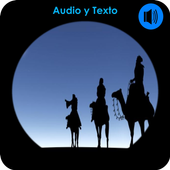 Los 3 Reyes Magos en Audio icon