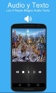 Los 3 Reyes Magos en Audio screenshot 2