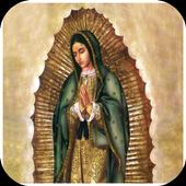 Virgen De Guadalupe Para Iluminar 2 icon