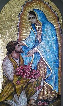 Virgen De Guadalupe Para Iluminar 2 screenshot 7