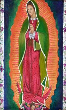 Virgen De Guadalupe Para Iluminar 2 screenshot 3