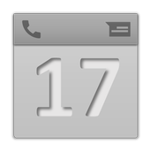 Calls and SMS to Calendar Free icon