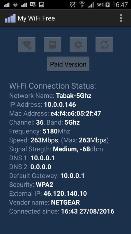 who is on my wifi mac free download