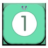 NumBuddies icon