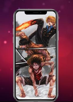 Anime Wallpapers screenshot 7