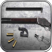 Shotgun M1887: GunSims icon