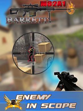 Shotgun M1887: GunSims screenshot 8