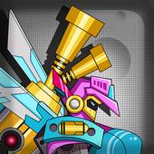 Angel: Galaxy Wanderer icon