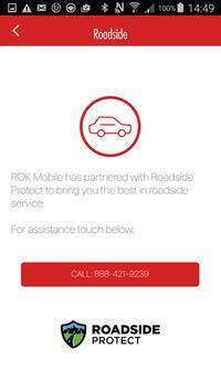 ROK Protect apk screenshot