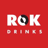 ROK Drinks icon