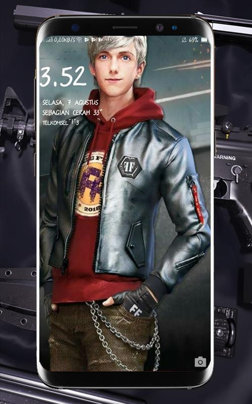 Free Fire Battleground Wallpaper For Android Apk Download