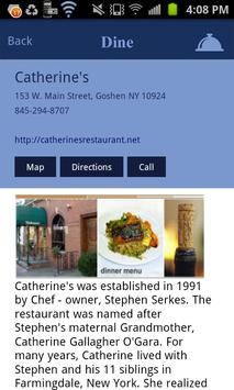 Goshen, NY apk screenshot