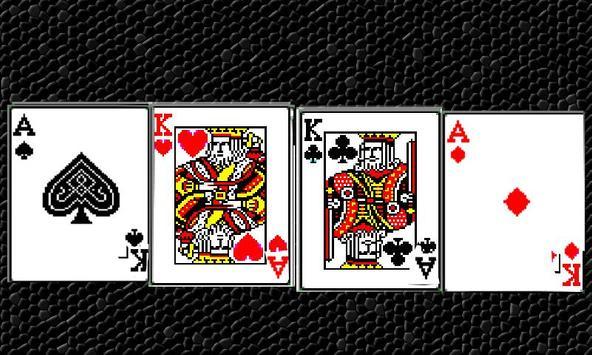 Magic Card3 poster