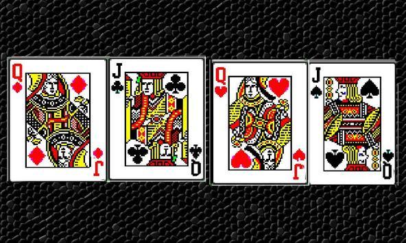 Magic Card3 apk screenshot