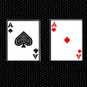 Magic card new icon