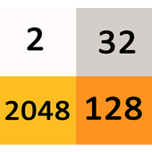 PLAY-2048 icon