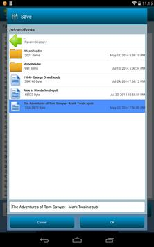 ePub Tags Editor screenshot 13