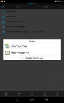 ePub Tags Editor screenshot 15