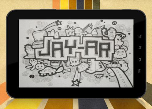 300+ Doodle Name Art Ideas apk screenshot