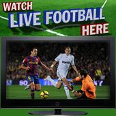 Soccer Tv icon