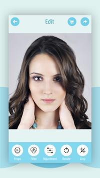 Face Makeup Editor poster