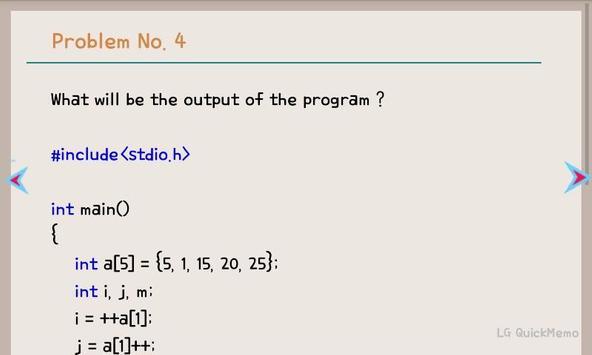 CodeBook apk screenshot