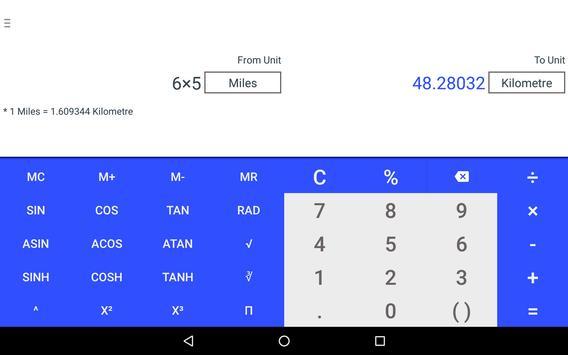 CalQwik Calculator screenshot 18