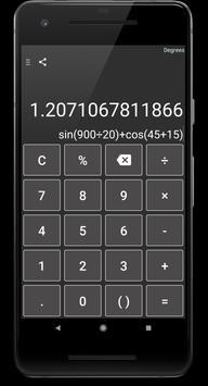 CalQwik Calculator screenshot 4
