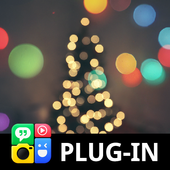 XmasFilter - Photo Grid Plugin icon