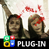 HalloweenFilter - PhotoGrid icon