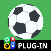 WorldCup2014-Photo Grid Plugin icon