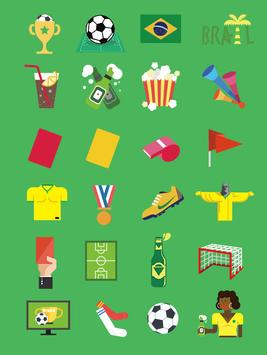 WorldCup2014-Photo Grid Plugin poster
