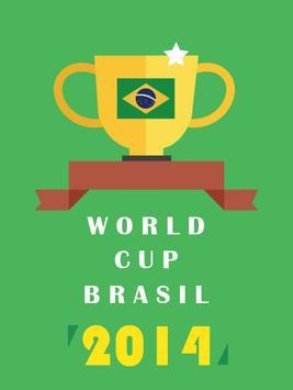 WorldCup2014-Photo Grid Plugin apk screenshot