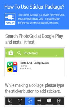 Christmas - Photo Grid Plugin apk screenshot