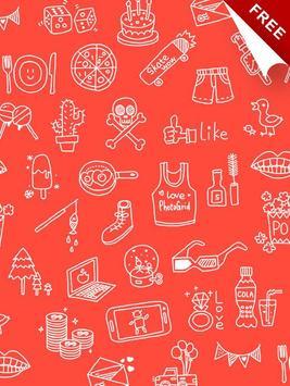 Doodle - Photo Grid Plugin poster