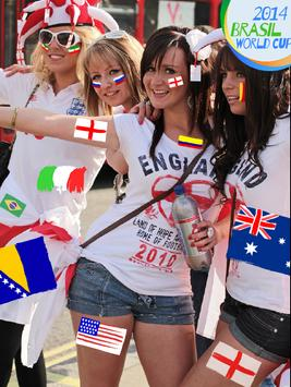 Flag Paints-Photo Grid Plugin screenshot 1